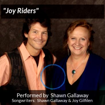 Joy Riders