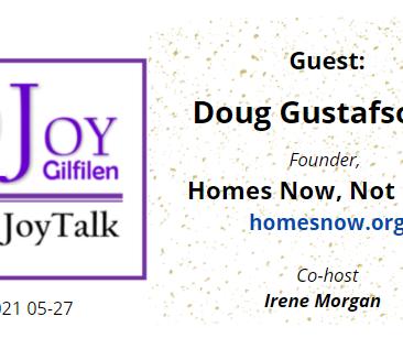 JoyTalk - Doug Gustafson Page
